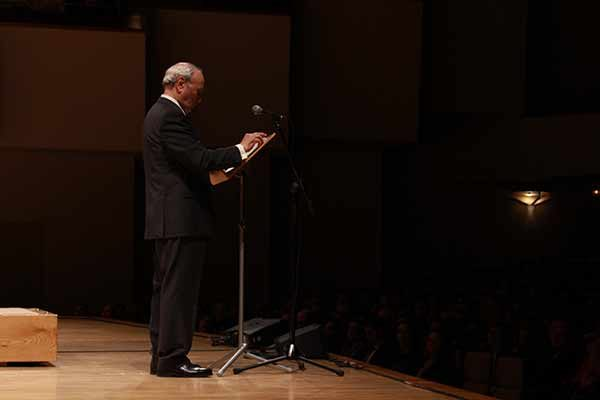 Concierto Fundacion Dr Pedro Guillen