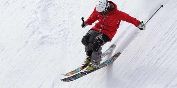Lesiones y Deportes de Invierno