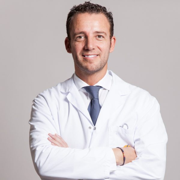 Fernando Garcia Implante de Cartilago