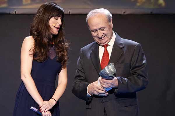 Pedro Guillen Premio