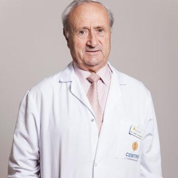 Pedro Guillen academico honor