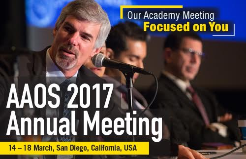 congreso anual San Diego