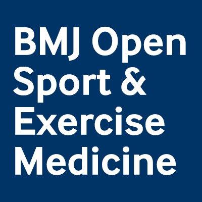 Estudio sobre Medicina Deportiva
