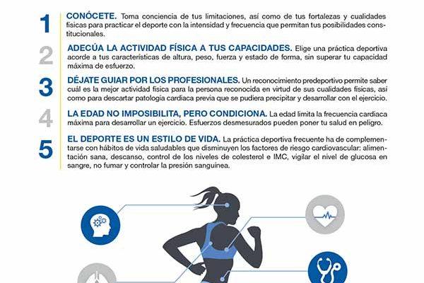 Practicas Deportivas Corazon