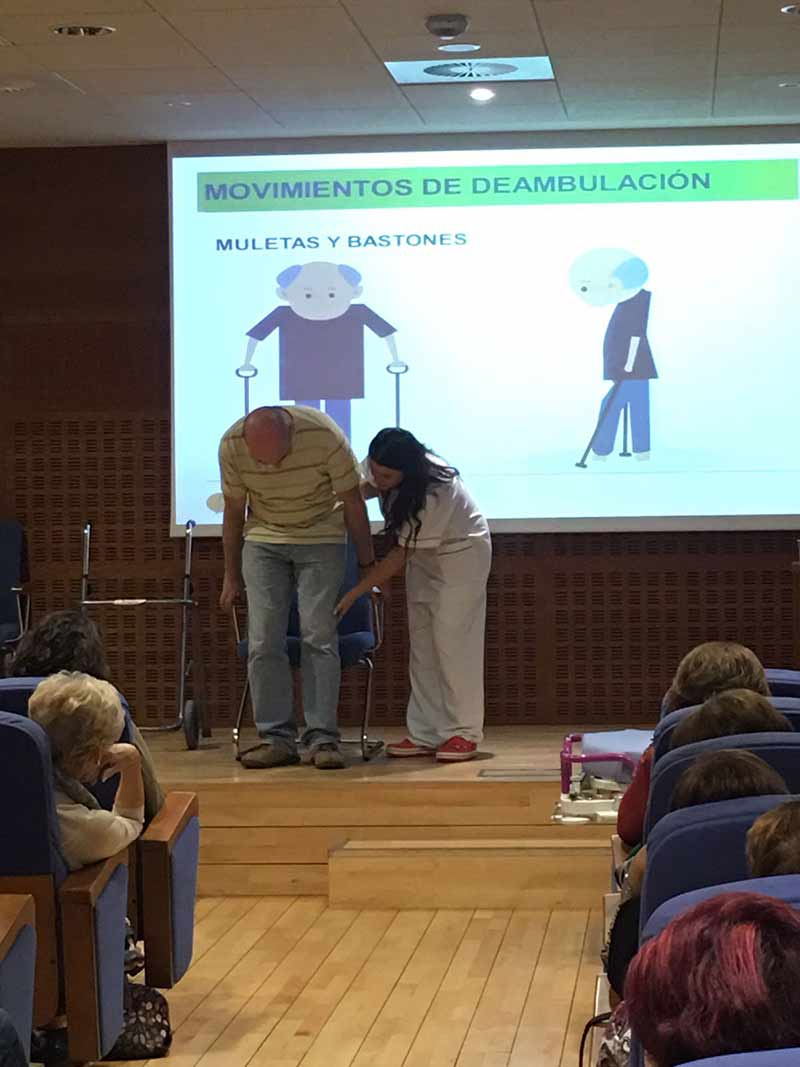 Conferencia Protesis Clinica Cemtro