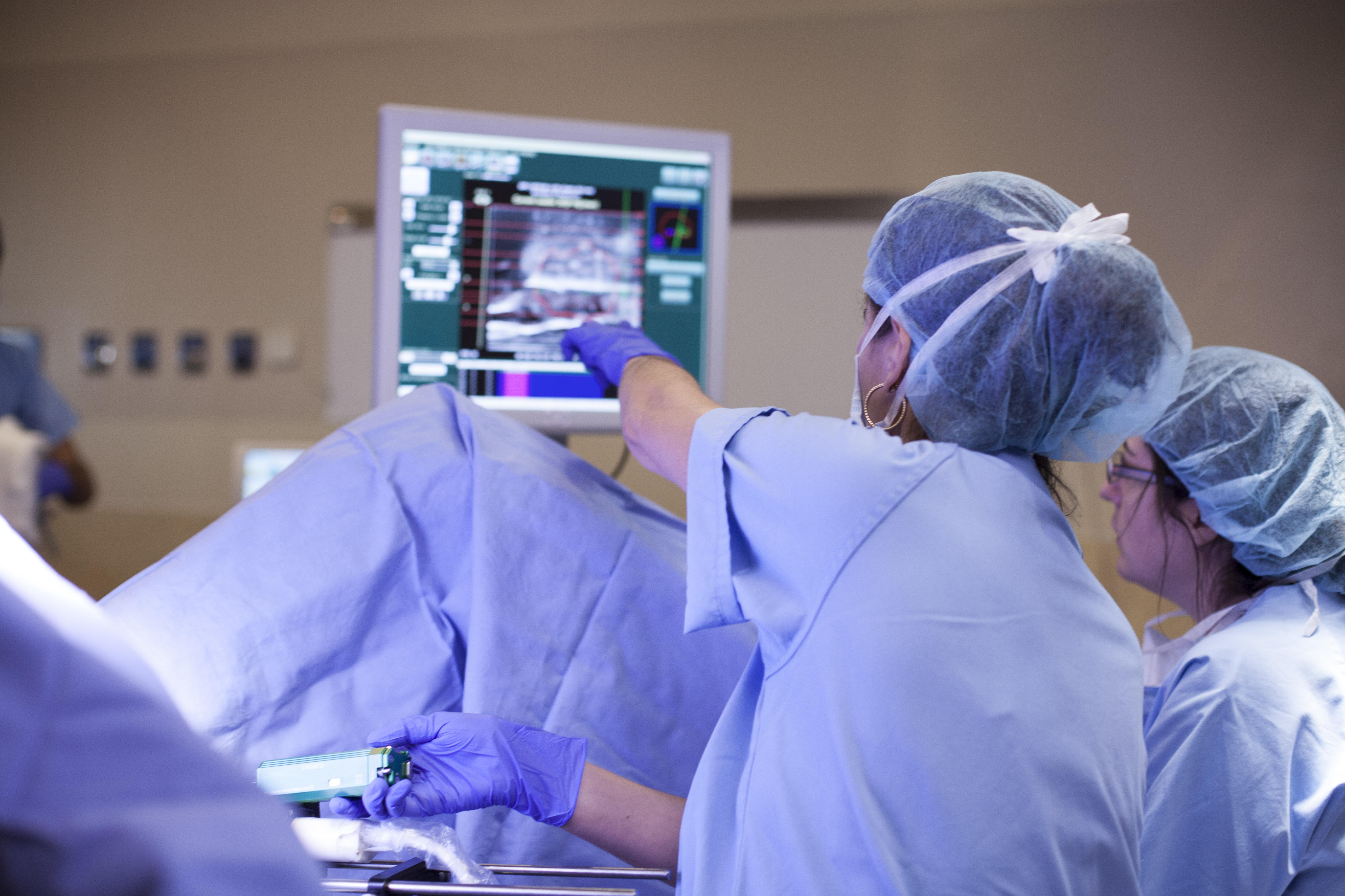 video de biopsia de próstata y dolorosas