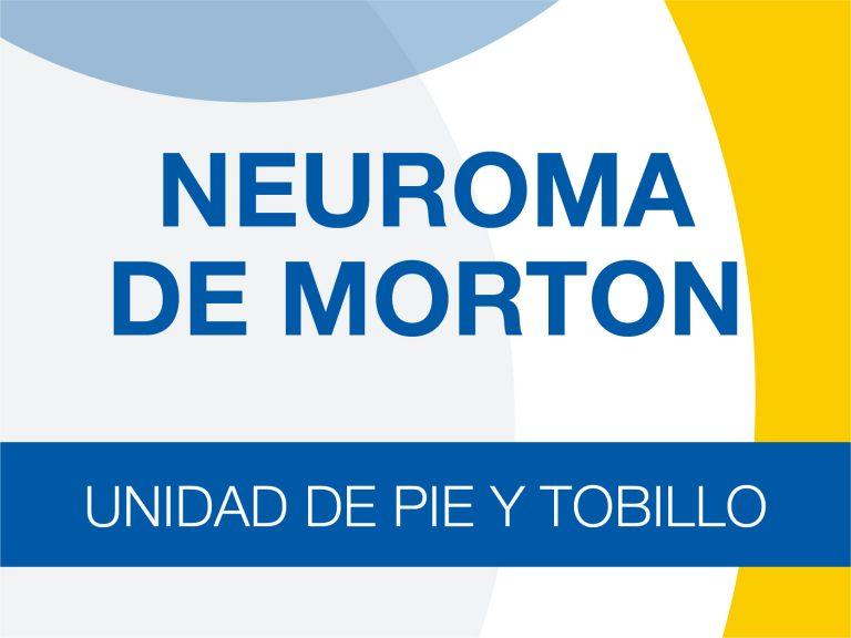 Precio Cerrado Neuroma de Morton