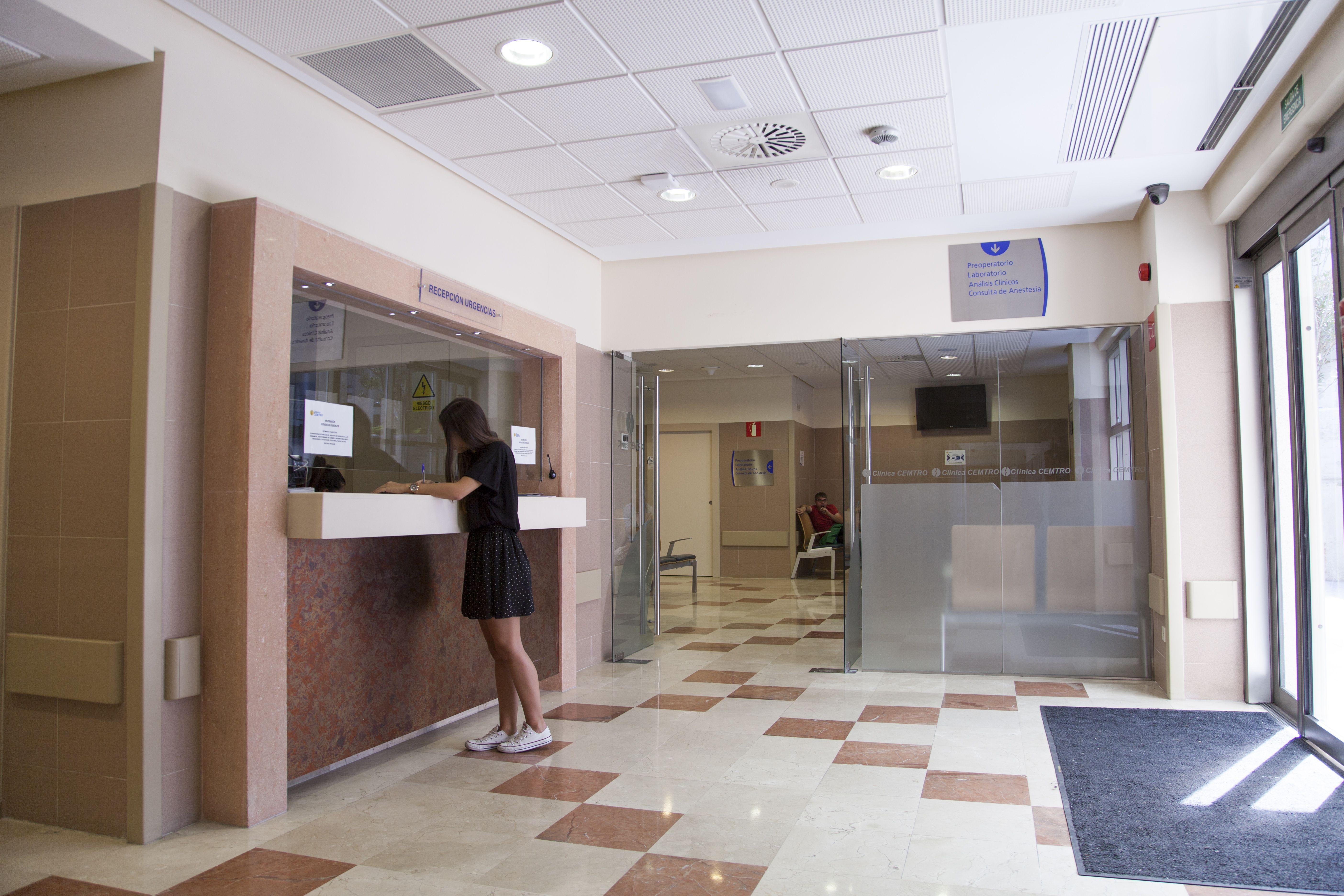 Urgencias De Traumatologia Clinica Cemtro
