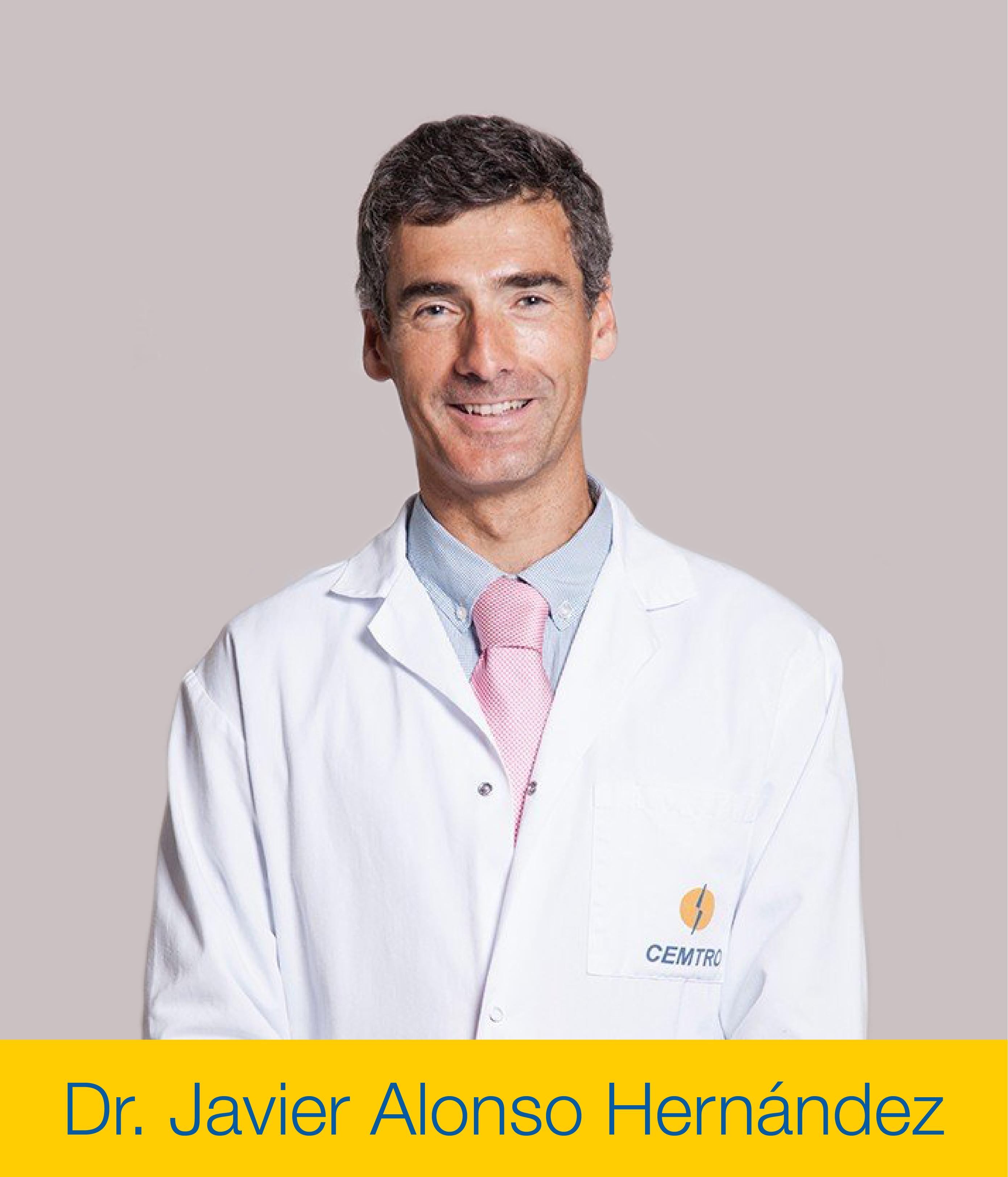 Javier Alonso Hernández Traumatología Infantil
