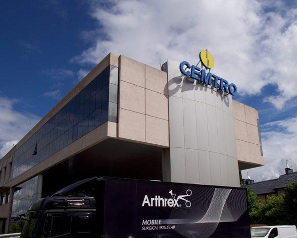 laboratorio Cirugia Artroscopica