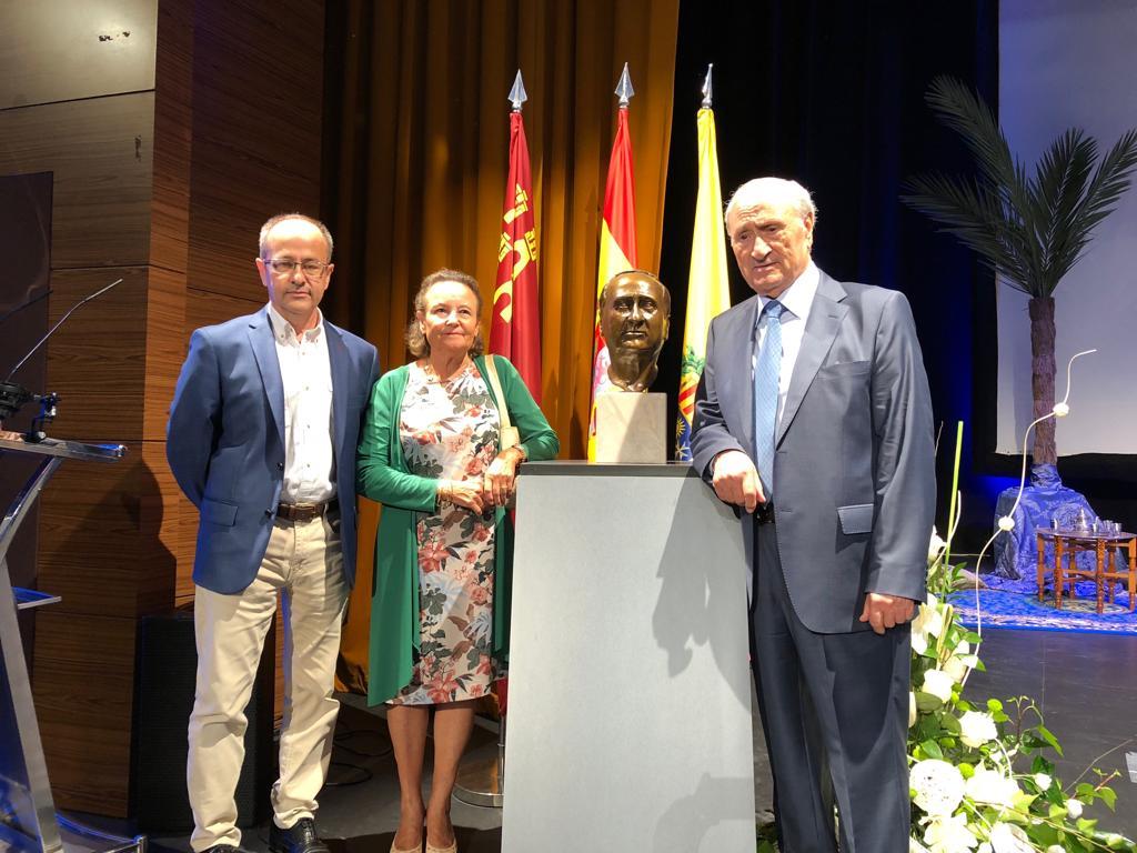 Doctor Guillén Hijo Predilecto Archena