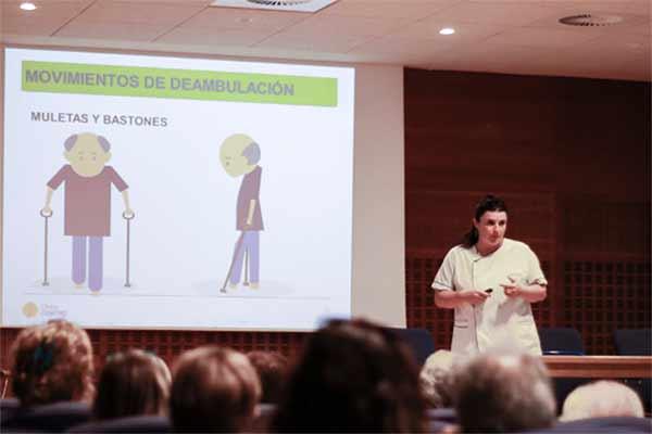 Aniversario Escuela de Protesis