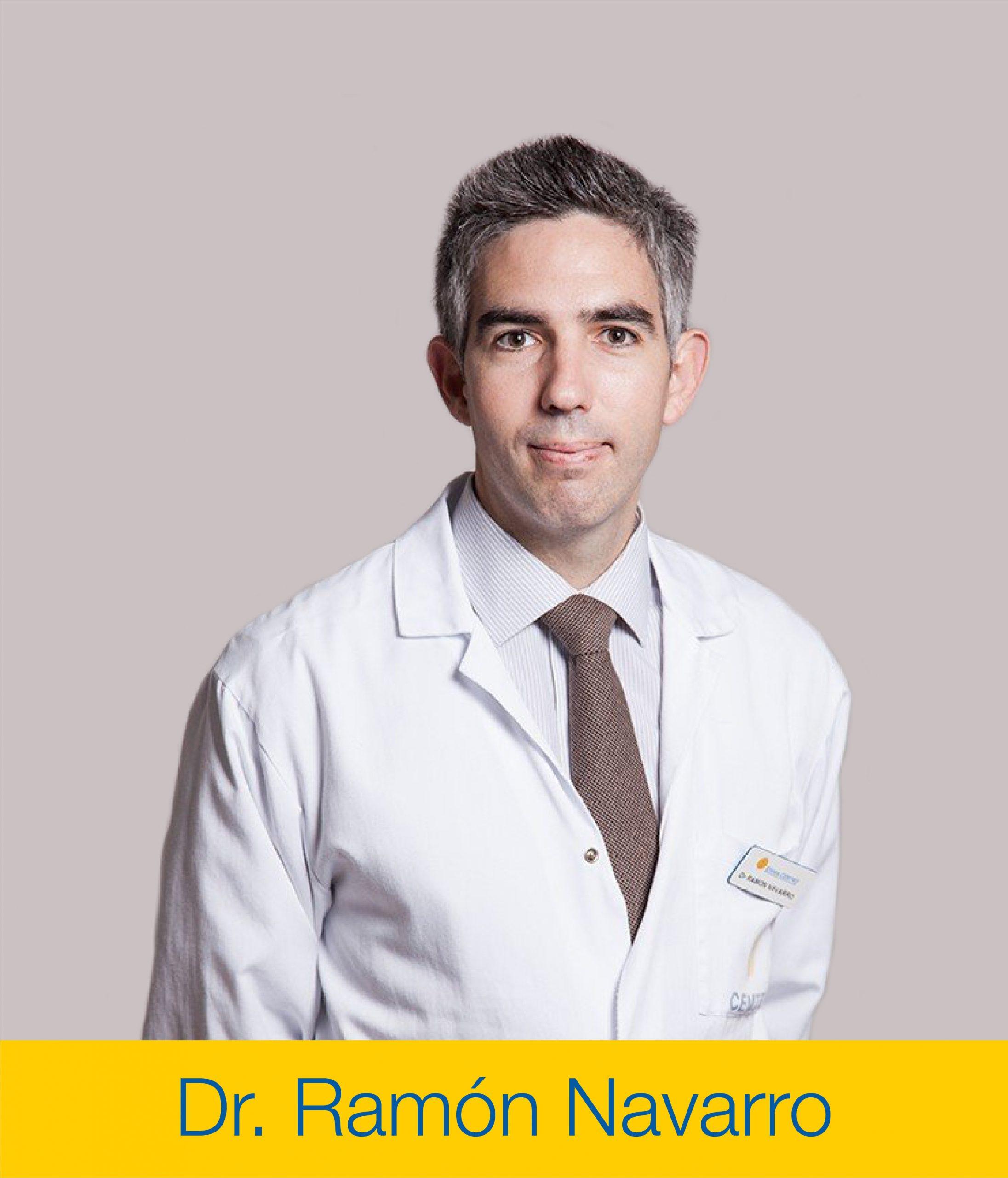Tratamiento Juanete Ramon Navarro