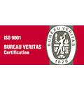 Bureau Veritas Certificate Clinica CEMTRO