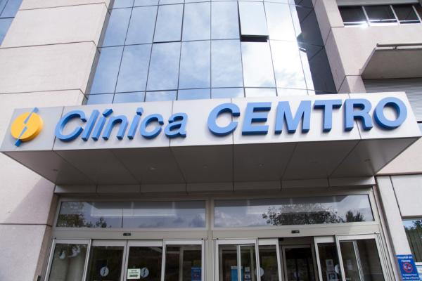 Reputacion Traumatologica Clinica Cemtro