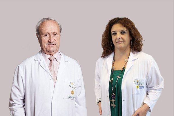 Equipo Cirugia Vascular