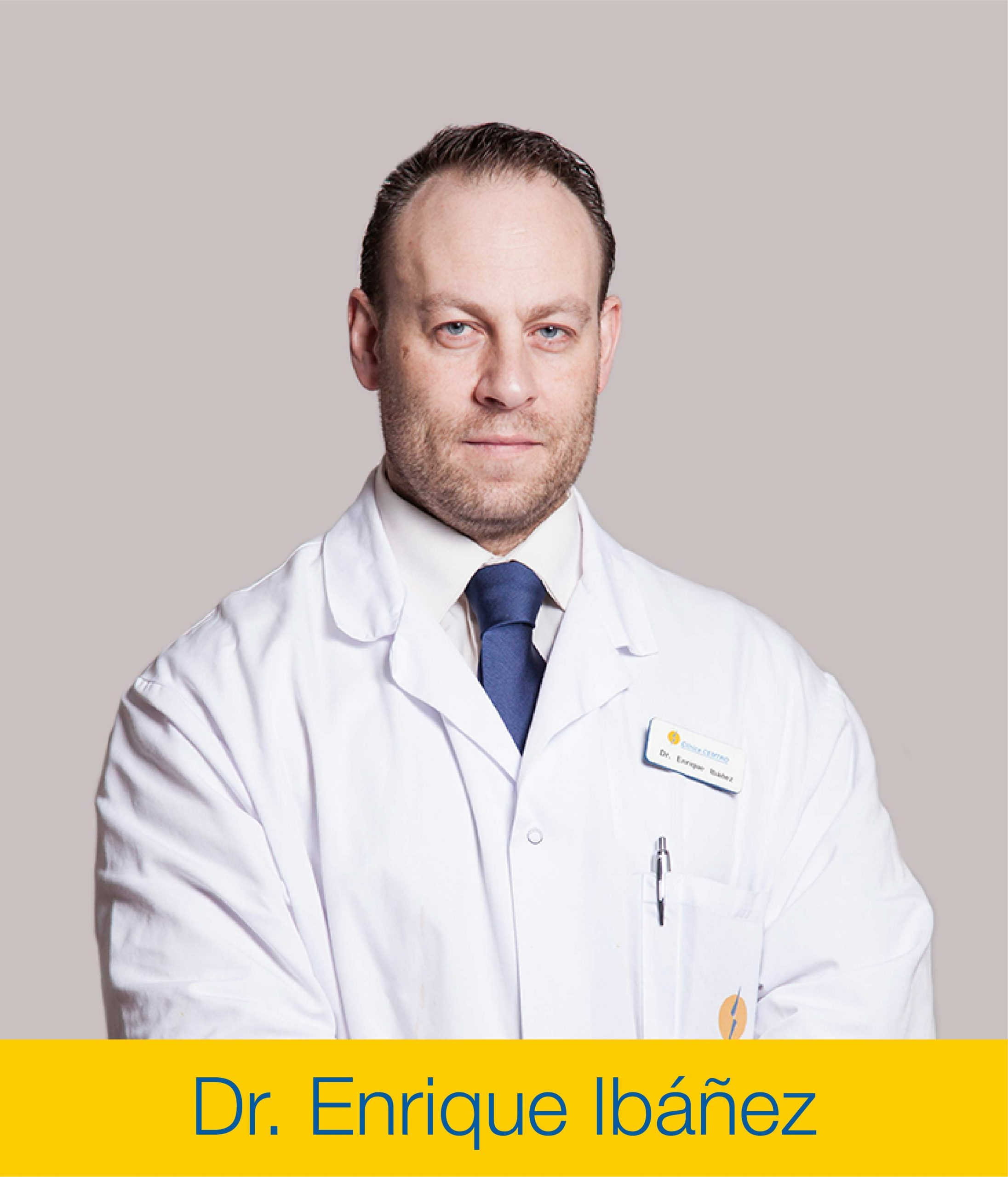 Cirugia Ligamento Cruzado Doctor Enrique Ibanez