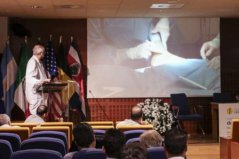 Conferencia Curso Patologia Rodilla
