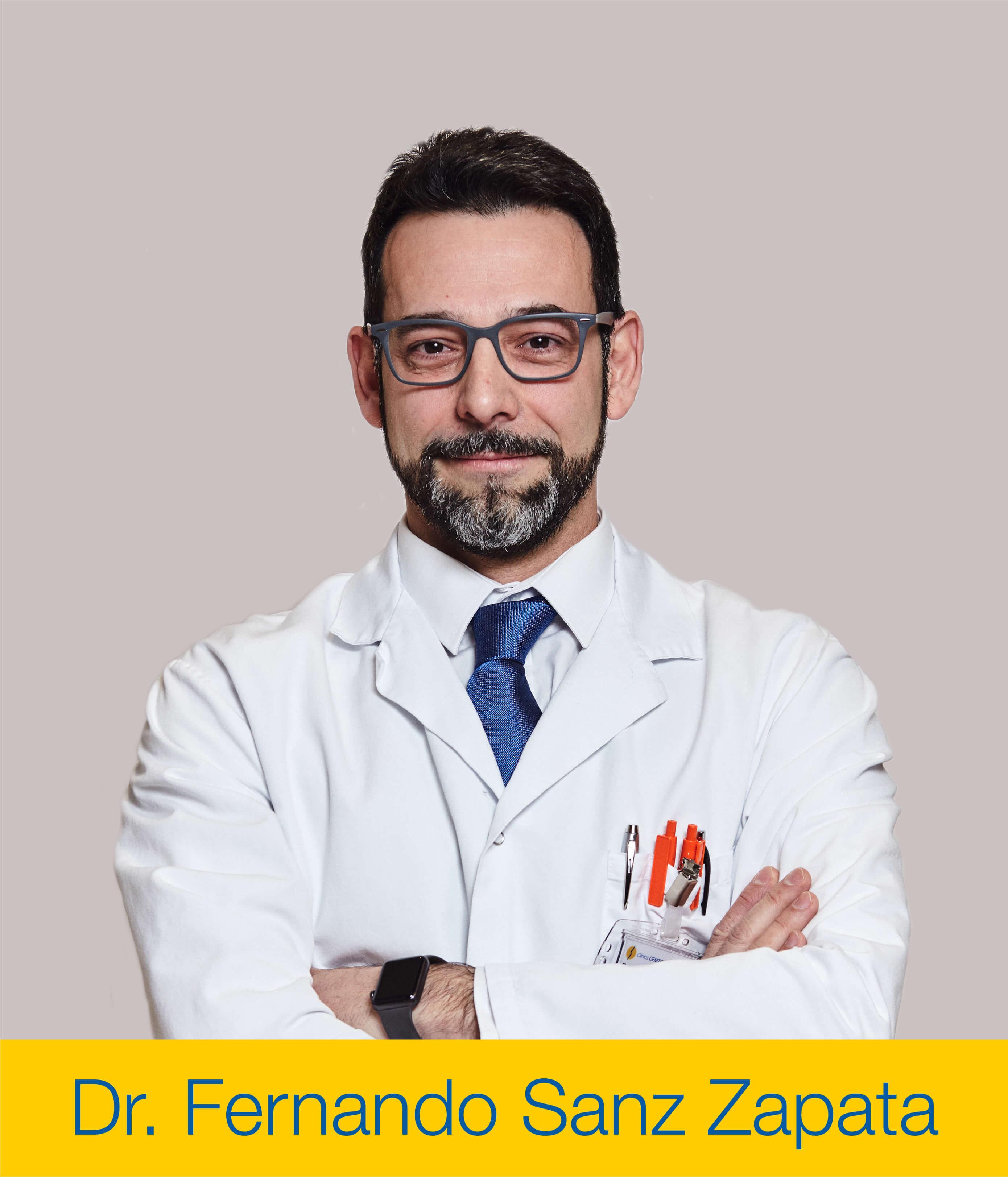 Dr Sanz Zapata Rotura Menisco