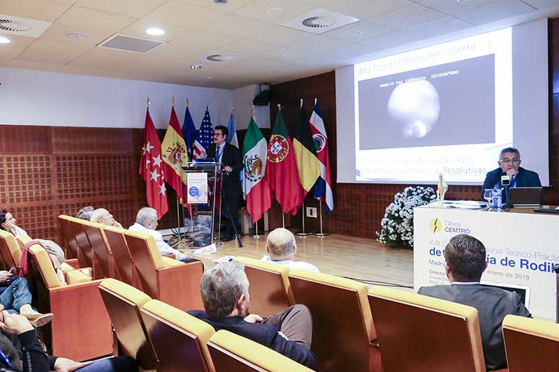 Jornada Curso Patologias Rodilla