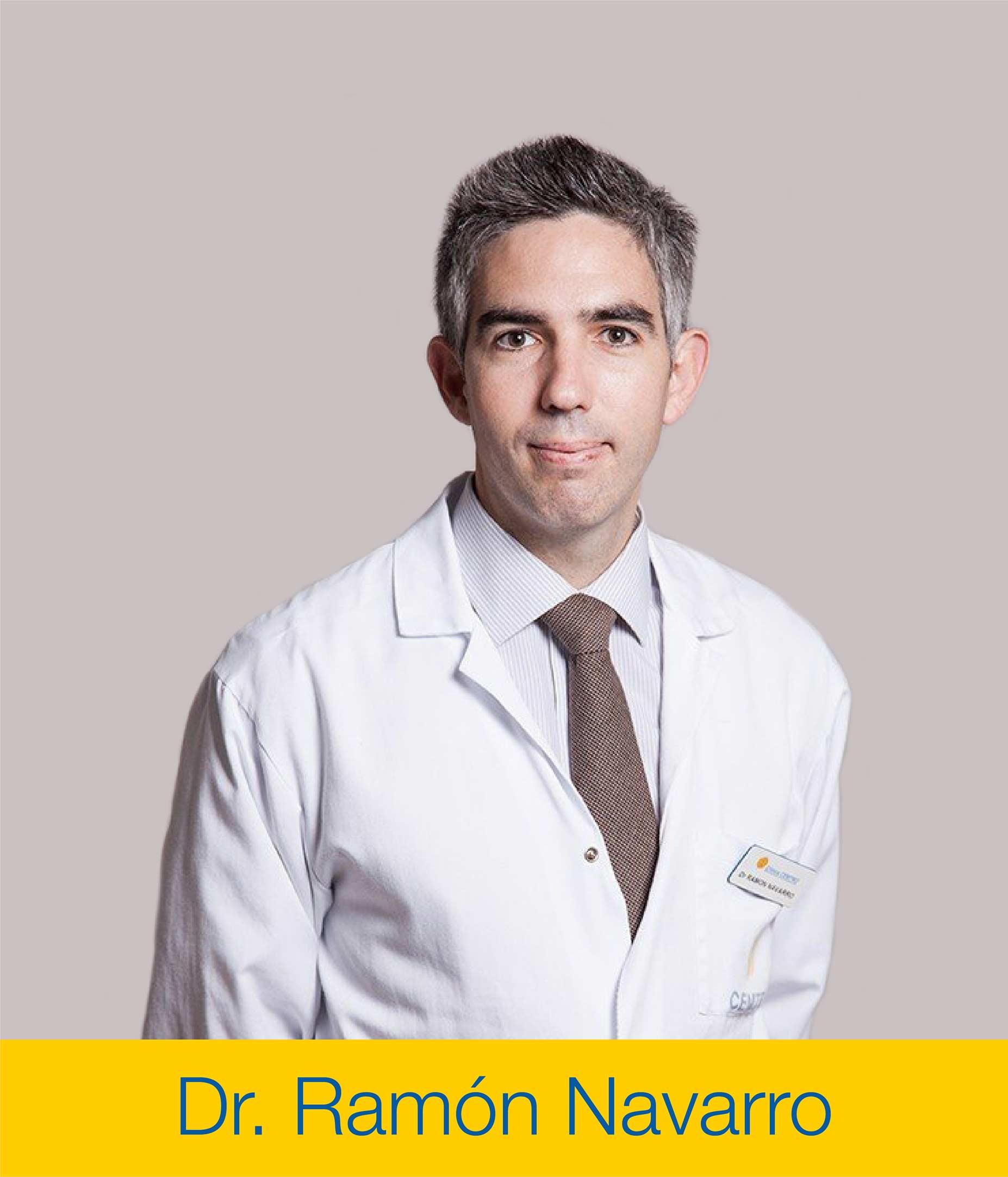 Lesion Tendon Aquiles Ramon Navarro