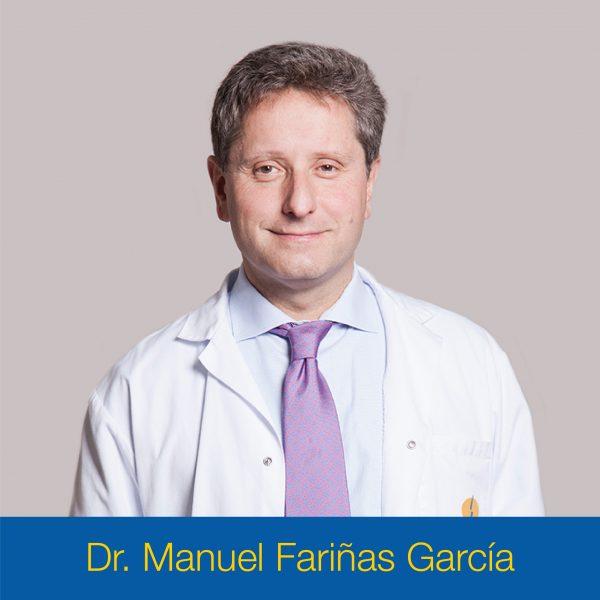 Manuel Farinas Garcia