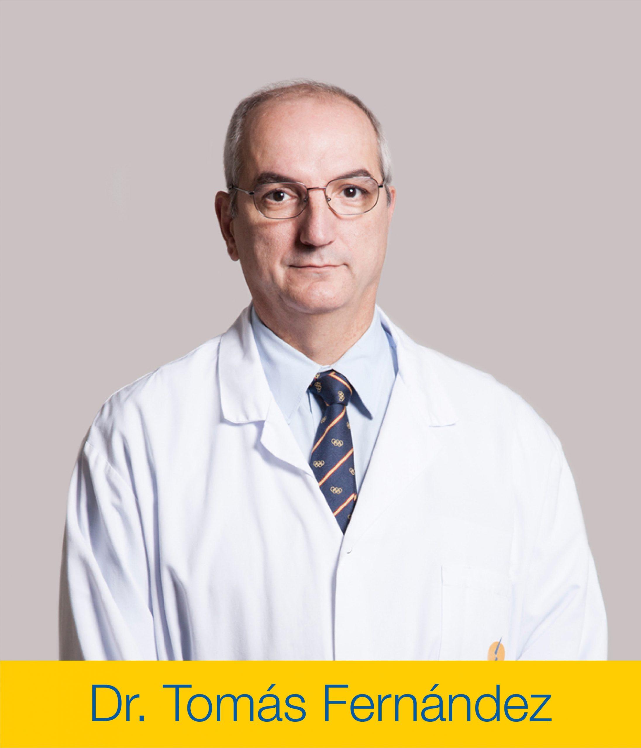 Dr Fernandez Rotura Musculo Semimembranoso Cadera