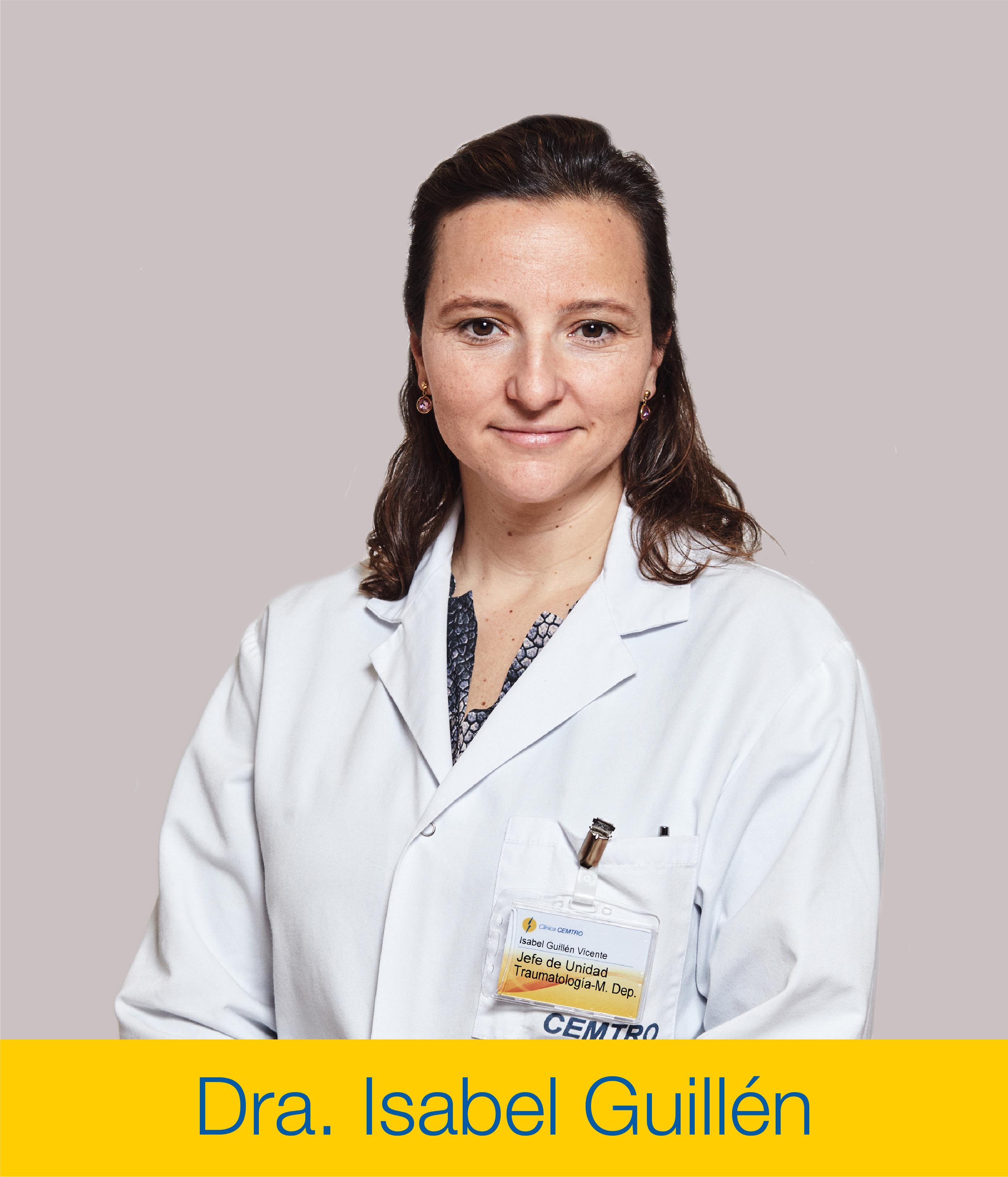 Isabel Guillen Artrodesis Tobillo