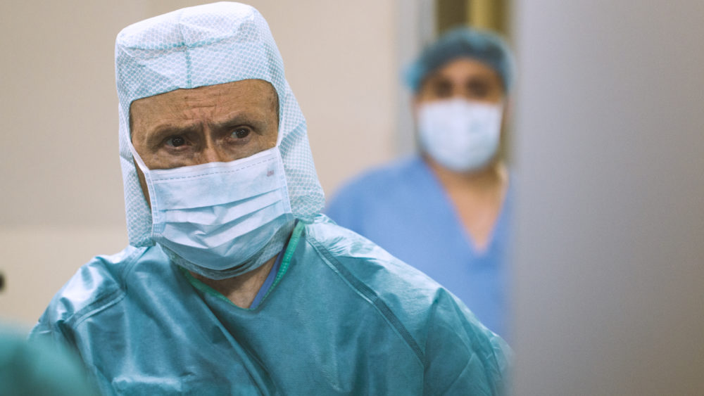 Doctor Guillen Miembro RAMN