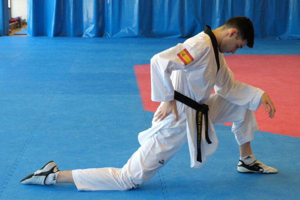 Fractura Intraarticular Taekwondo