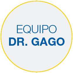 Equipo Doctor Gago Clinica CEMTRO