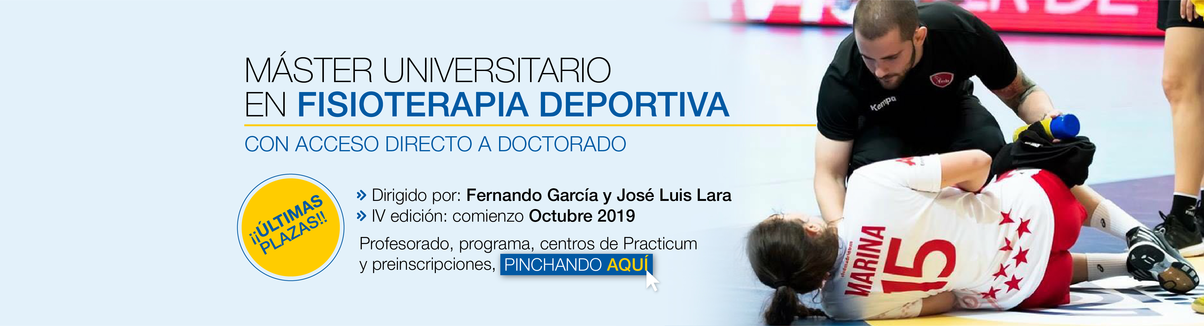 Master-fisioterapia-Deportiva-clinicacemtro