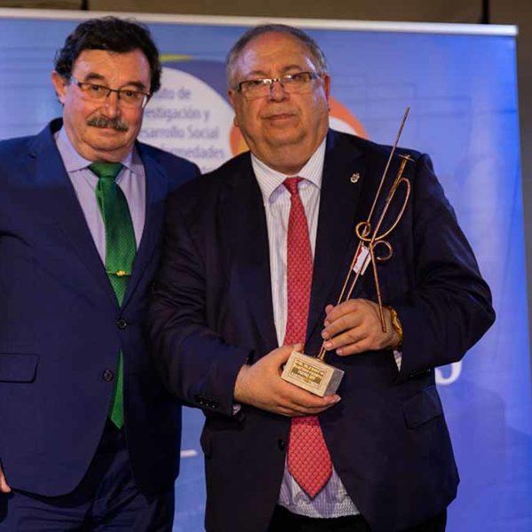 Premios Enfermedades Poco Frecuentes Guillen