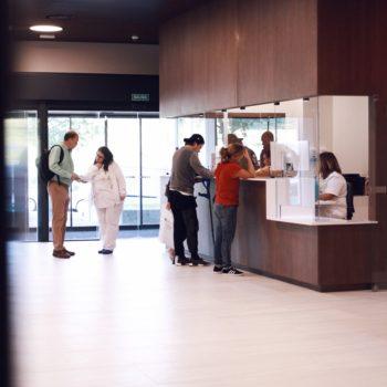 Nueva Clinica CEMTRO Mirasierra