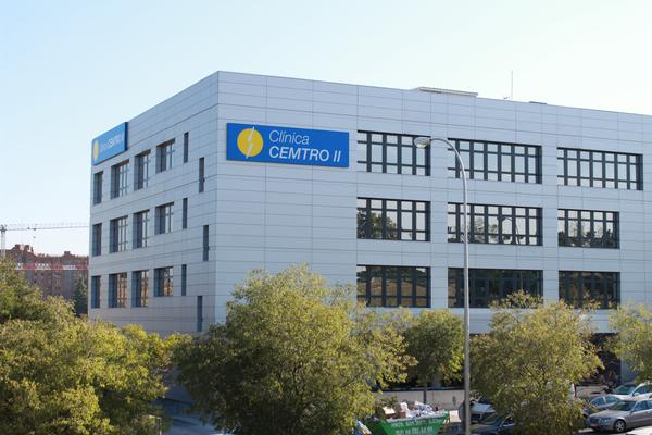 CLINICA CEMTRO II