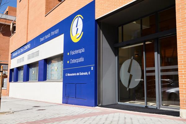 FISIOTERAPIA CLUB CLINICA CEMTRO