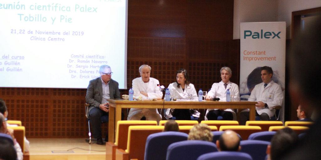 Palex Clinica CEMTRO