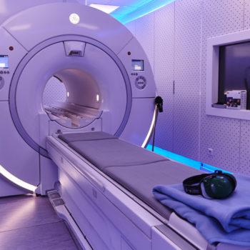 Clinica CEMTRO Tecnología Radiodiagnostico