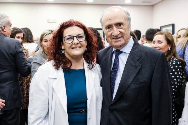 Doctores Guillén y Guerra Lista Forbes