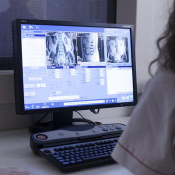 Equipo Radiologia CEMTRO