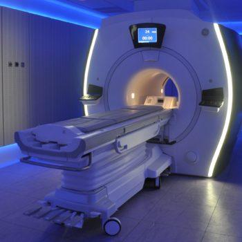 Radiodiagnostico Clinica CEMTRO
