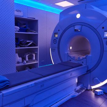 Sala Radiologia Clinica CEMTRO