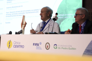 Curso Rodilla Clinica CEMTRO