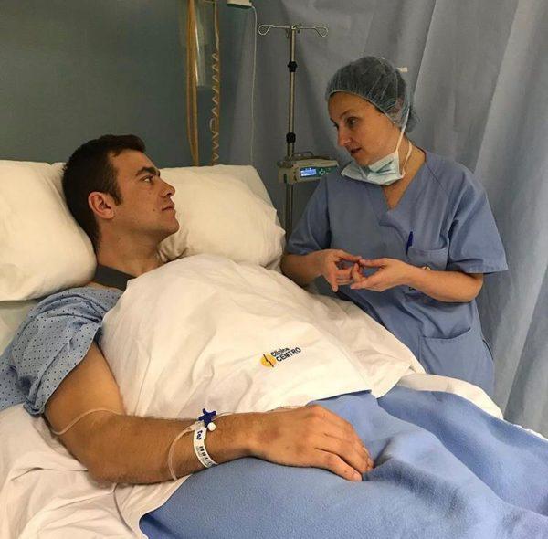 Lorenzo Santorino Operacion Codo