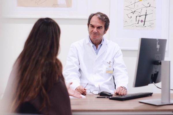 Cirugia Maxilofacial y Odontologia CEMTRO