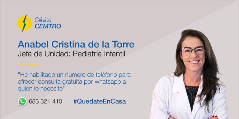 consulta pediatrica gratuita online