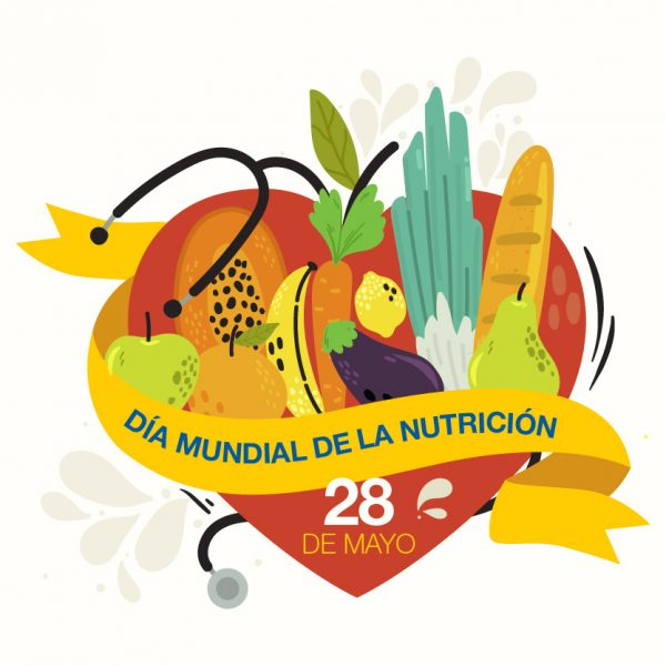 Dia Mundial Nutricion
