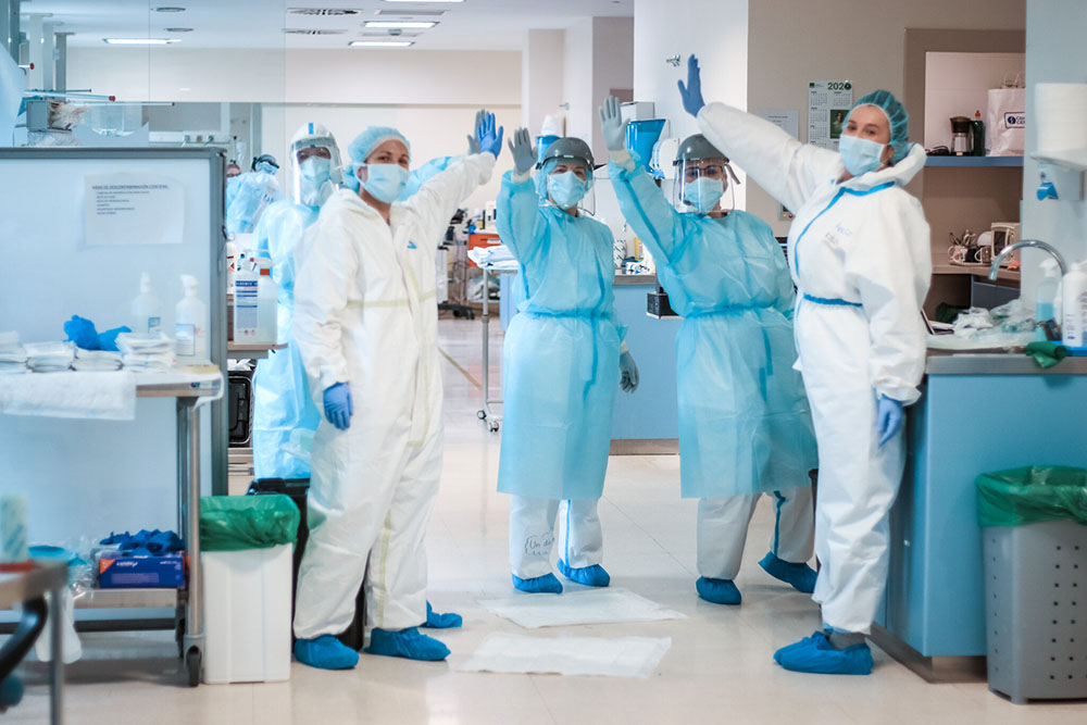 Patologias Pacientes COVID CEMTRO