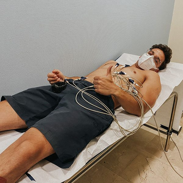 Reconocimiento Medico Covid Clinica CEMTRO