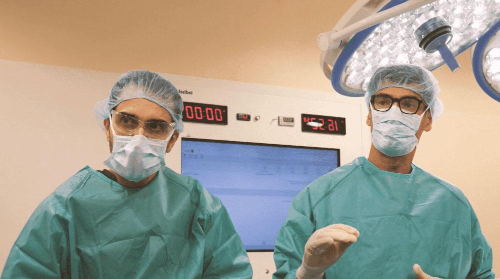 Unidad Cirugia Reconstructiva y Alargamiento Oseo